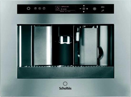 מכונת קפה שולטס SCHOLTES SMW