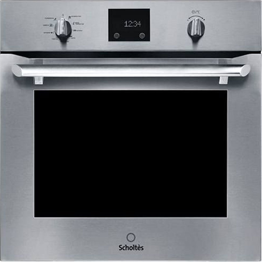 תנור אפיה בנוי פירוליטי FN36 SCHOLTES