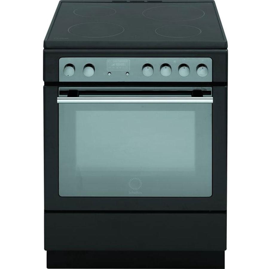 תנור אפייה משולב 58 ליטר פירוליטי שולטס SCHOLTES CI66V