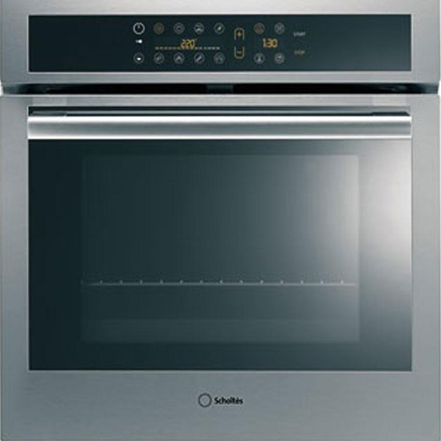 תנור בנוי 59 ליטר קטליטי מסדרת Professional שולטס SCHOLTES FPT 5.1 XA