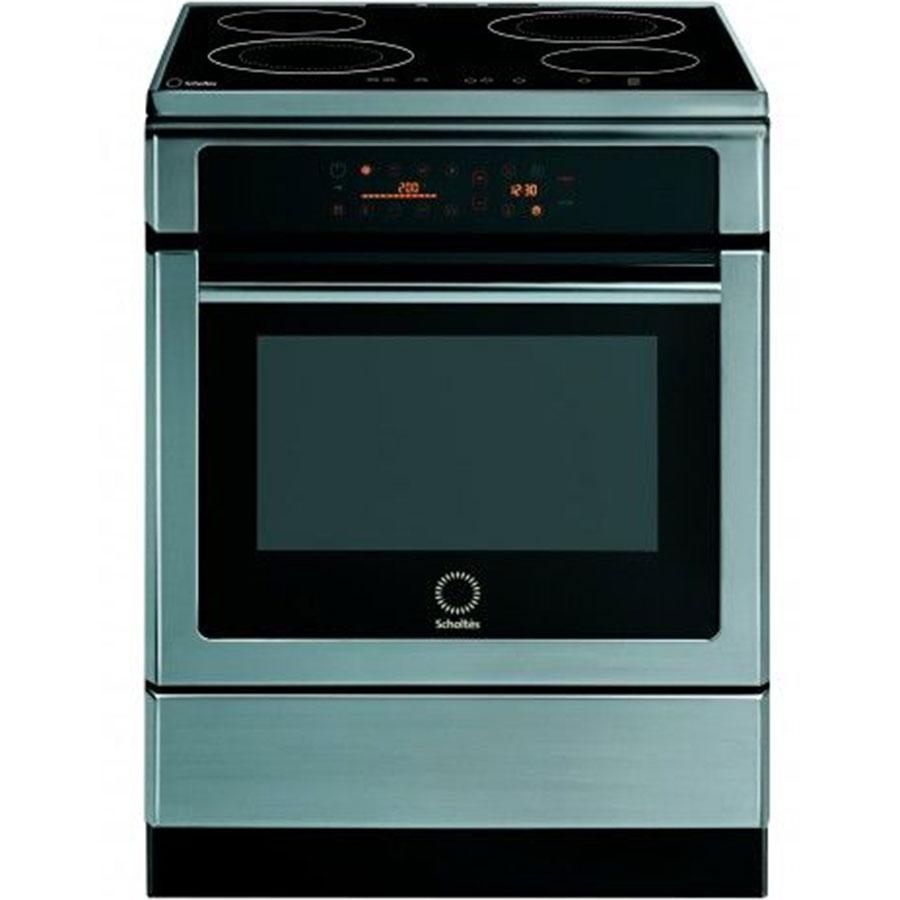 תנור משולב 58 ליטר פירוליטי שולטס SCHOLTES CI96I