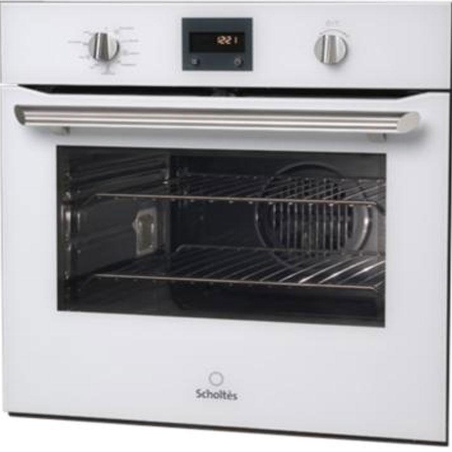 תנור פירוליטי מבית SCHOLTES דגם FNG36